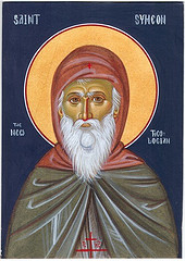 St Simeon the New Theologian